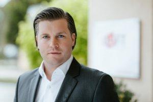 Manuel Luft, Geschäftsführer LUFT GmbH Architekten und Ingenieure