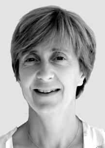 Birgit Littke von der planungsgruppe grün aus Bremen